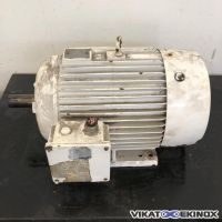 Electrical motor 18.5 kW 1465 rpm