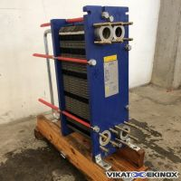 M6-MFG ALFA LAVAL heat exchanger