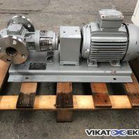 Gear Johnson pump type TG GS 6-40