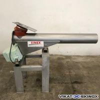 SINEX TS 50 magnetic vibrator