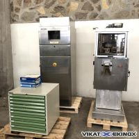 PR20 SVIAC tablet press
