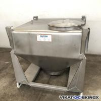 MATCON powder container 500 litres