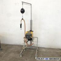 Pompe péristaltique WATSON MARLOW type 620 DUN/L
