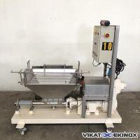 Pompe volumétrique PCM inox type 8UVA8
