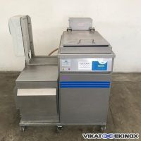FINNSONIC Versa+80 ultrasonic cleaning machine