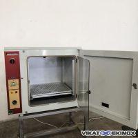HERAEUS B5050 incubator – 122 litres