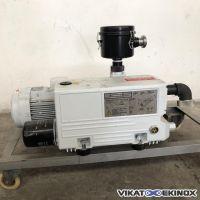 SOGEVAC SV120 B vacuum pump