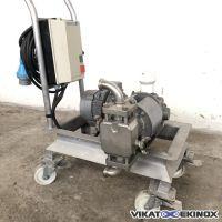 BRAN + LUEBBE N-P 31 metering pump