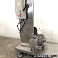 BRAN+LUEBBE N-P 31 metering pump