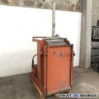 ORWAK 5030-HD drum press