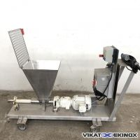 PCM S/S volumetric pump