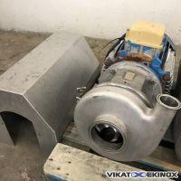 Pierre Guérin C428 pump