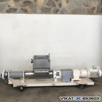 PCM 60I5VA progressive cavity pump