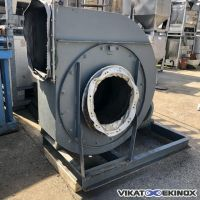 Centrifugal fan 37 kW