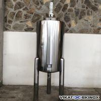 Cuve inox agitée 1200 litres VATRON MAU