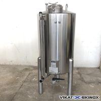 Cuve inox 280 litres VATRON MAU