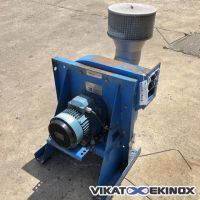 FEVI centrifugal fan type E35.P.400
