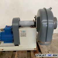 Ventilateur RUCON type RV 45-01-160R