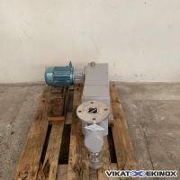 DOSAPRO S/S dosing pump