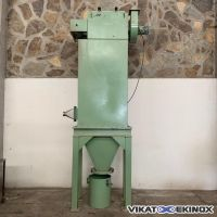 SLAERI dust collector 0,75KW
