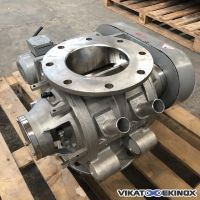 DMN type AL 200 2D rotary valve