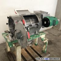 Tamis centrifuge inox TRIPETTE & RENAUD