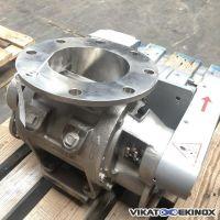 Rotary valve Ø175mm DMN type BL 175 2