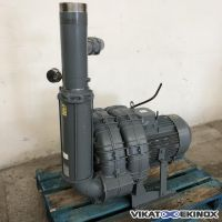 Soufflante 18,5KW – 804m3/h max – FPZ type SCL K10-TD MOR