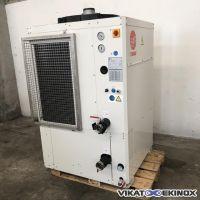 TRANE type KVGAQ075SD0BAB0E chiller