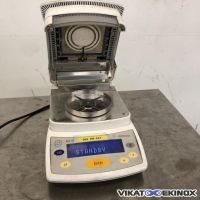 MA45Q SARTORIUS Infrared Moisture Analyser