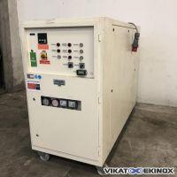 28 kW SINGLE Chiller type SKA-27-W