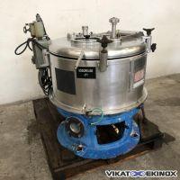 ROBATEL basket centrifuge Ø 600 mm