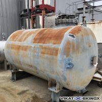 DE DIETRICH glass-lined tank 8325 litres