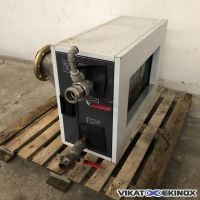 CIAT air heater