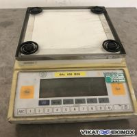 LP2200P SARTORIUS Balance for parts