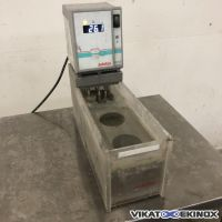 ED JULABO immersion circulator
