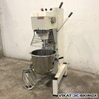 C40S DITO-SAMA planetery mixer 40 litres