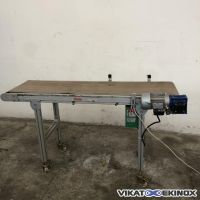 RENAU belt conveyor length 1500 mm