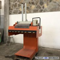 ORWAK 4110 in bin compactor