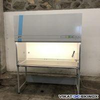 HOLTEN HV 2460 Laminar flow cabinet