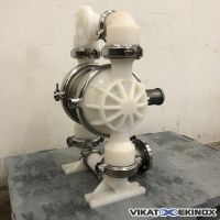WILDEN PUMP-CHAMP diaphragm pump