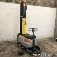 SIAT WR100 Wrapping robot