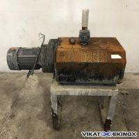 BUSCH vacuum pump 78m3/h type MM 1144 AV