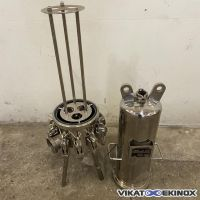 SARTORIUS cartridge Filter Length 500 mm 23 litres