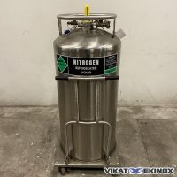 DOT-4L100 Nitrogen cylinder approx. 100L