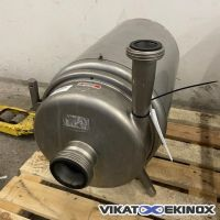 APV S/S centrifugal pump type W-50/25 – 220N 155
