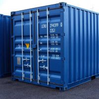 Container 20′ dry