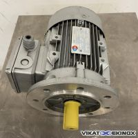 2.2 kw ALMO motor  3000 rpm type MH2-90L2