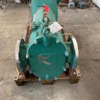 Blackmer rotary lobe pump type A7/0550/H10