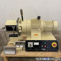 LÖDIGE M5 ploughshares Mixer – 5 L